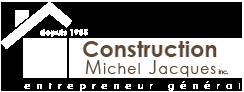 Construction Michel Jacques